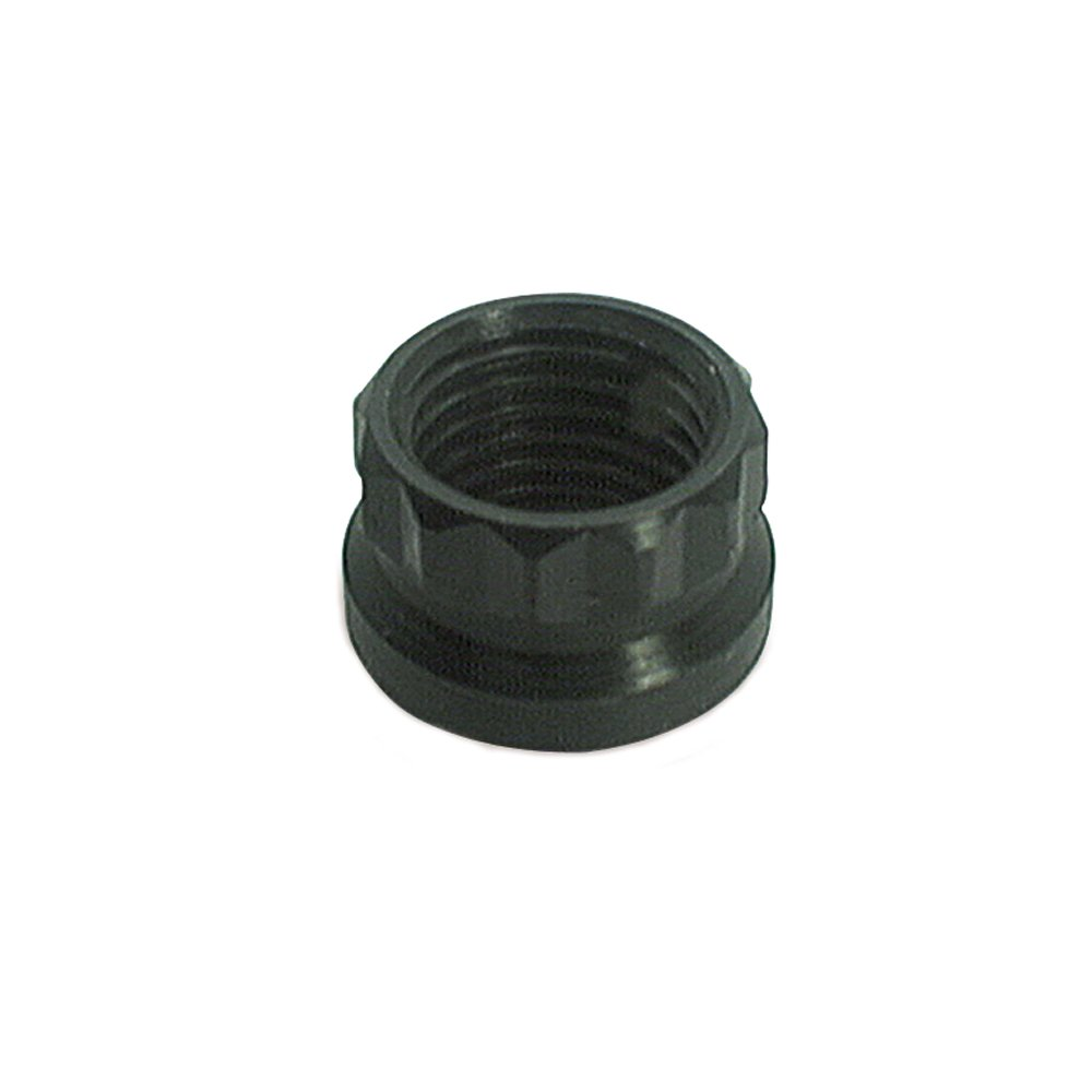 T&D Machine Products 03210 Rocker Arm Jam Nut
