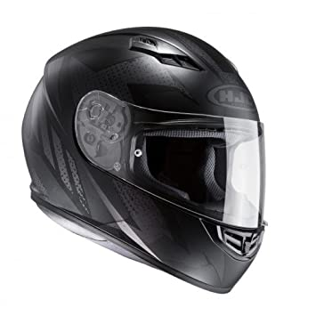 Casco Hjc CS de 15 CS15 Treague MC de 5SF Moto Integral Casco Moto Casco tamaño