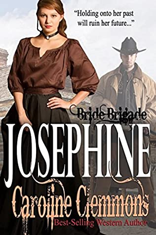 book cover of Josephine