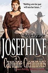 Josephine (Bride Brigade)