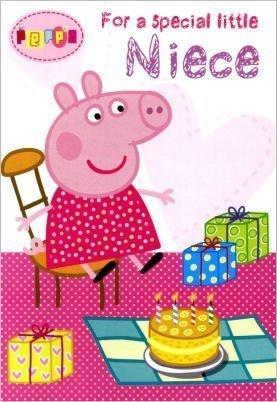 Peppa Pig - Toalla de baño infantil (GG45)