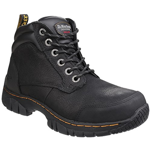 Resistant Black Up Hiker Mens Safety Martens Sb Boots Riverton Slip Lace Dr qT1O8UwA