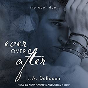 Ever over After Audiobook
