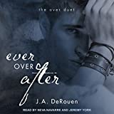 Ever over After: The Over Duet, Book 2