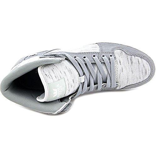 Sneaker Vaider Grey Canvas Lc Supra TEfqwT4