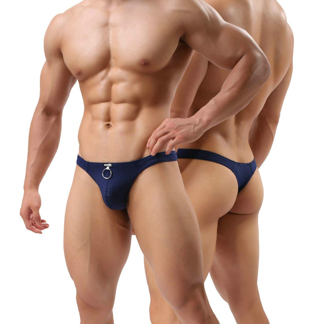 2e067f4bf MuscleMate Hot Men s Thong Underwear