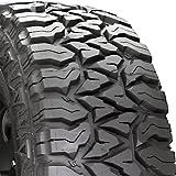 Fierce Attitude M/T Traction Radial Tire - 1250/35R17 119P