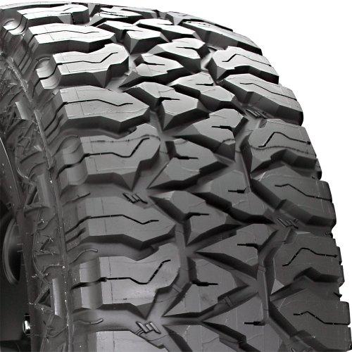 Attitude M/T Traction Radial Tire - 225/75R16 115P