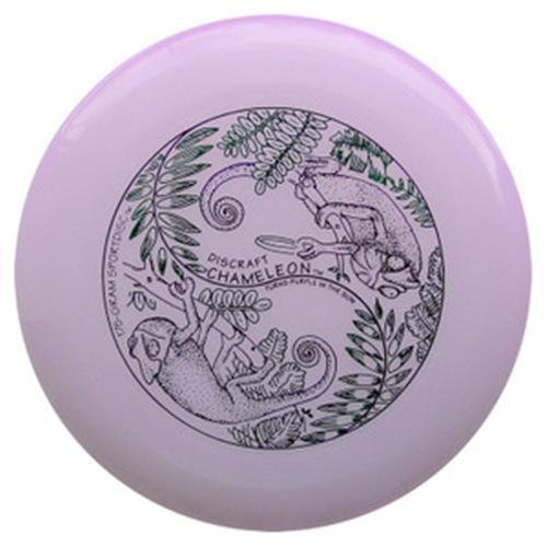 Discraft Ultimate Disc 175g - Ultra Star UV Chameleon by Discraft