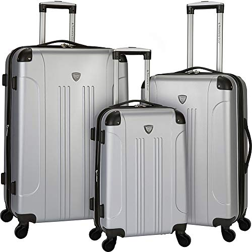 Collection Luggage Hardside - Travelers Club 3 Piece Original