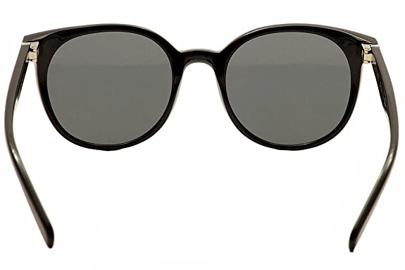Amazon.com: Céline Sunglasses - 41067/S / Frame: Black Lens ...