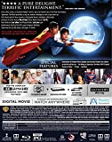 Superman Movie, The (4k UHD) [Blu-ray]