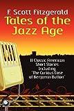 Tales of the Jazz Age, F. Scott Fitzgerald, 1434406768