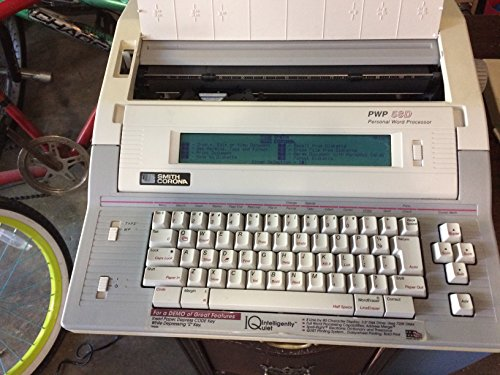 Smith-Corona PWP X10 Personal Word Processor