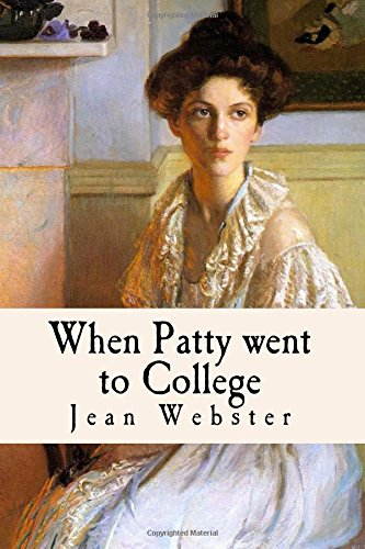 Read Online When Patty went to College PDF