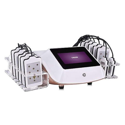 Cuerpo Dispositivo de Belleza RF Radiofrecuencia Masajeador, para ...