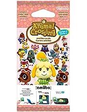 Cartes amiibo - Animal Crossing (Série 4)