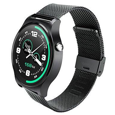 Lemumu Smart Watch MTK2502 Chip Incorporado Anti-perdida de ...