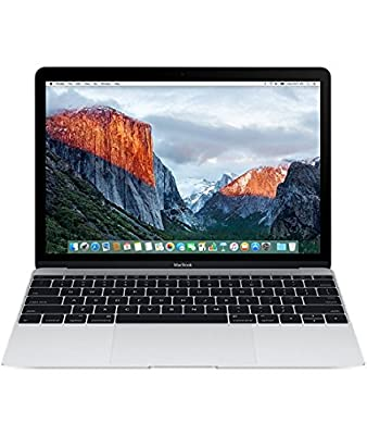 Apple MacBook MLHF2LL/A 12-Inch Laptop