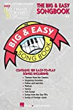 Big and Easy Songbook: Easy Electronic Keyboard Music Vol. 44 (Big & Easy Songbook)