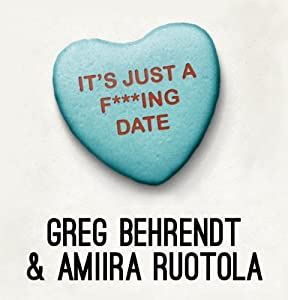 It's Just a F***ing Date Audiobook