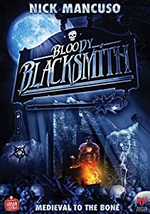 Bloody Blacksmith [Import]