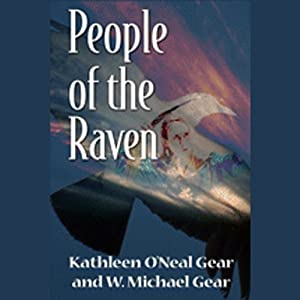 People of the Raven Audiobook
