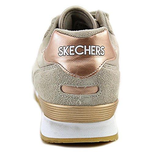 goldn Tecniche Skechers 85 OG Tpe Grigio Donna Scarpe Retros Gurl qYq7vxwTt