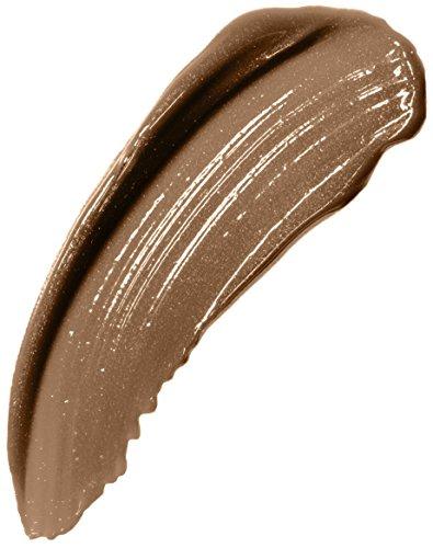 Maybelline Color Tattoo Eye Chrome Eyeshadow, Bronze Sheen, 0.11 fl. oz.