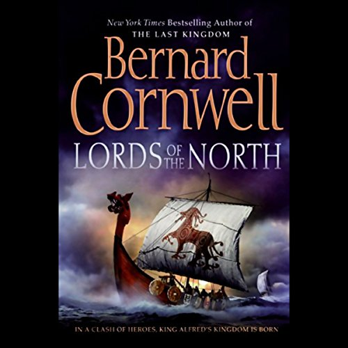 Lords of the North: The Saxon Chronicles, Book 3 Audiobook [Free Download by Trial] thumbnail
