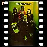 Yes Album [Vinyl LP]