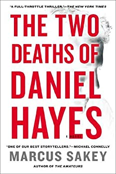 The Two Deaths of Daniel Hayes 0451236920 Book Cover