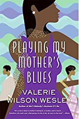 Playing My Mother's Blues Paperback