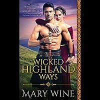 Wicked Highland Ways (Highland Weddings Book 6) (English Edition)