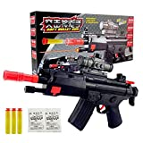 FANWAI Soft Bullet Toy Guns Extradimensional God Of War Child Safety
