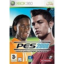 PES 2008: Pro Evolution Soccer