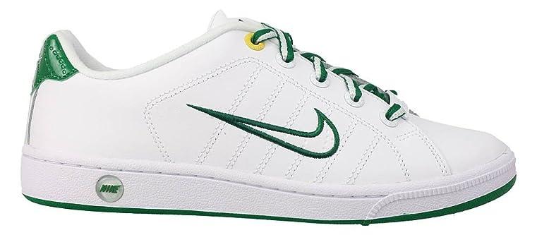 Nike - Court Tradition 2 GS - 316768104 - Color: Blanco-Verde - Size: 38.5 zA7dP
