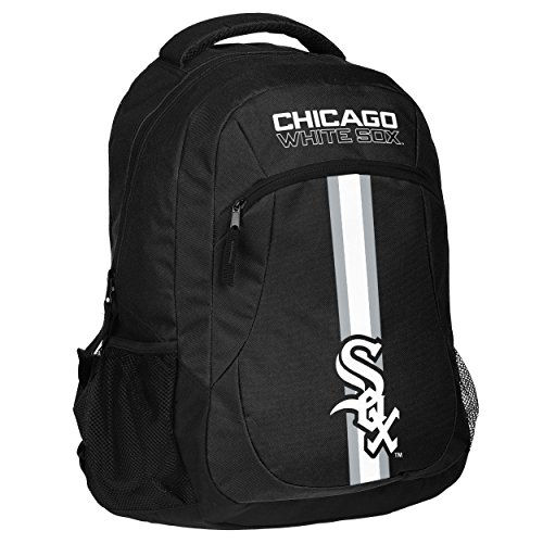 Chicago White Sox Action Backpack Chicago White Sox Bean Bag