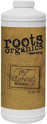 Trinity Catalyst Roots Organics – Quart