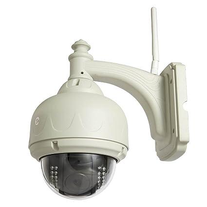 niceao profesional WiFi/WiFi Vigilancia IP Cámara IP Cámara de seguridad exterior 720 p/
