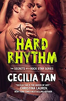 Hard Rhythm (Secrets of a Rock Star) by [Tan, Cecilia]