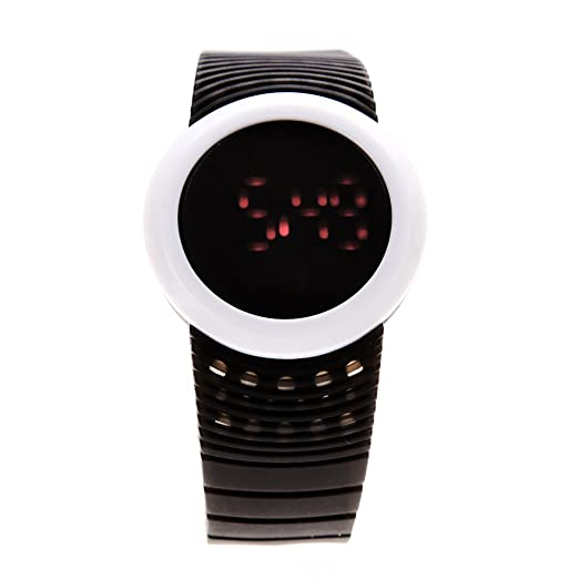 Smartwatch Demiawaking Reloj Inteligente De Silicona Electrónica ...