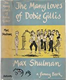 img - for The Many Loves of Dobie Gillis: Eleven Campus Stories By Max Shulman book / textbook / text book