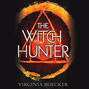 The Witch Hunter Audiobook