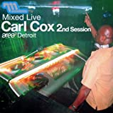 Mixed Live Carl Cox 2nd Session area2 Detroit