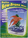 Penn Plax Betta Aquarium Tank Kit