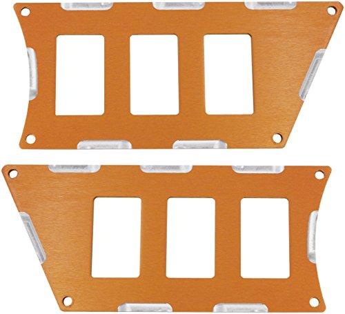 rzr 1000 switch plate - 5