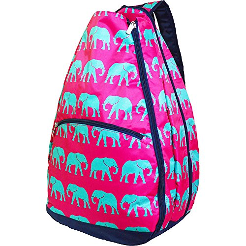 All For Color Tennis Backpack – DiZiSports Store