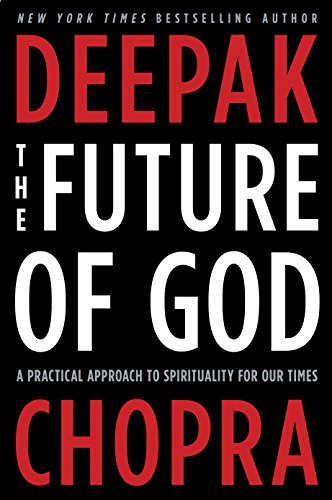 - The Future of God: A Practical Approach to Spirituality for Our Times