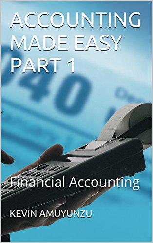 Accounting Made Easy Ebook